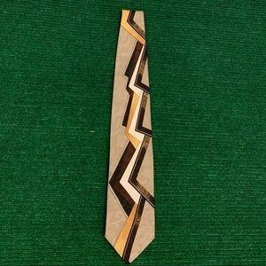 Vintage Balmain tie